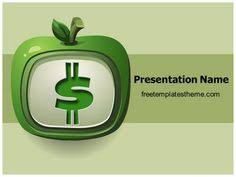 Free Money Ppt Templates 47 Best Free Accounting And Financial Powerpoint Ppt Templates Images