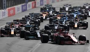 May 23, 2021 · formel 1 im jahr 2021: Formel 1 Rennen Beim Gp Von Aserbaidschan Zum Nachlesen Im Liveticker