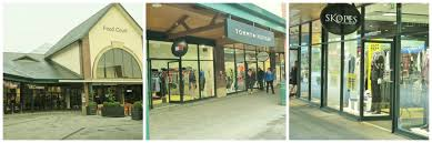 East Midlands Designer Outlet Offers Repair And Recoat All Shop Fronts And Windows Within East