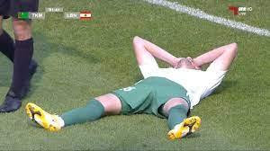 ملخص مباراة لبنان وتركمانستان | مباراة مثيرة ونتيجة مفاجئة لصالح ثواني  المجموعات | تصفيات كأس العالم - YouTube