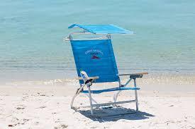 Amazon.com : Tommy Bahama The Big Kahuna Beach Chair Blue : Sports ...