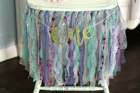 make your own fabric banner