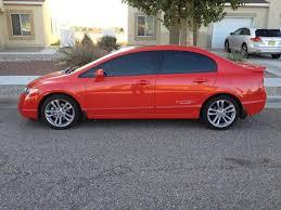 For Sale* 2008 Honda Civic SI Sedan - TrueStreetCars.com