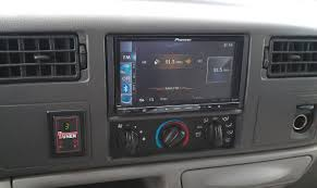 double din install ford truck enthusiasts forums Pioneer Wiring Harness 2002 F250 Pioneer Wiring Harness 2002 F250 #13 Pioneer Wiring Harness Color Code