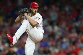 Phillies: Shortened MLB season makes Aaron Nola a Cy Young favorite