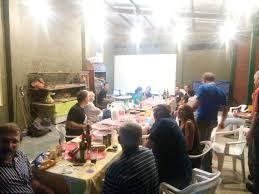La Taruca – Charla informativa de nuestro socio Héctor Ball – Asociación  Argentina de Montaña