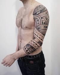 At Polynesiantattoo полинезийская татуировка спб я год