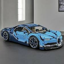 Subscribe for awesome new lego videos every day! Lego Technic Bugatti Chiron 42083 Race Car Building Kit Engineering Toy Adult