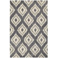 flooring cool and chic ikat rug design for your living space unique rugs uk of ukr