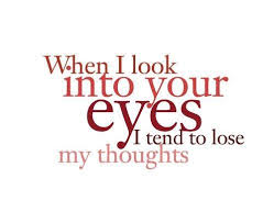 Your Beautiful Eyes Quotes