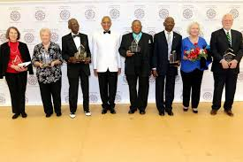 Arnold Fields awardees honored - News - The Augusta Chronicle - Augusta, GA
