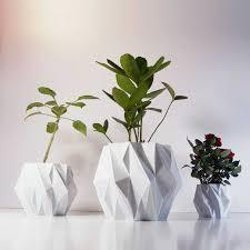 modern indoor planter decorations remodelaholic diy wooden