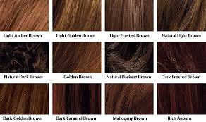 Dark Brown Red Hair Color Chart Brown Hair Color Chart Hair Shades Brown Hair Color
