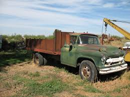 Truck chevy 1955 truck : 1955 Chevrolet dump bed truck | 55 chevy truck with a all st… | Flickr