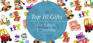 baby s 1st birthday gift guide