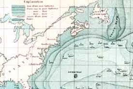 Flemish Cap Chart Grand Banks Of Newfoundland Wikipedia
