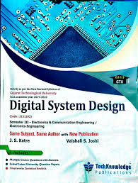 Design Engineering Gtu Syllabus Digital System Design
