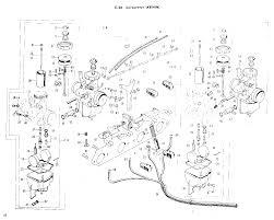 1984 honda vt700 wiring diagram honda magna bobber 1984 honda 84 honda v45 magna wiring