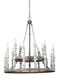 chandelier excellent distressed white chandelier rustic wood chandelier round brown iron chandeliers with white candle
