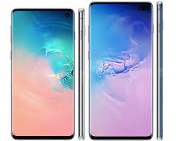 Samsung Galaxy S10 Vs Galaxy S10 Plus Whats The Difference