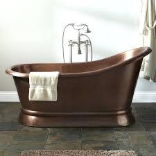 cowboy bathtub image 2 vintage