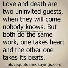 Death And Love Quotes Awesome Download Quotes About Death And Love Ryancowan Quotes