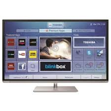 tv 40 inch smart. toshiba 40l6353 40 inch smart wifi built in full hd 1080p led tv with freeview tv