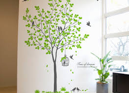 Small Picture 27 Wall Decals Home Decor Birds Wall Decals Removable Decorative