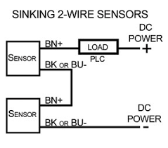 sensors frequently asked questions issue 7 2006 library npn3 wire sensors sinking2 wire sensors