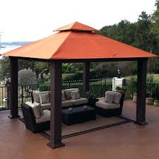 outdoor patio tents. Outdoor Patio Tent Gazebos And Canopies Gazebo Covers Walmart Tents D