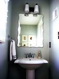 half bathroom ideas gray. Modren Gray Half Bathroom Ideas Gray And White Tile    For Half Bathroom Ideas Gray