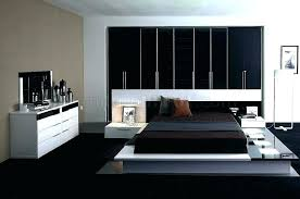 black and white bedroom furniture sets white modern bedroom furniture set black modern bedroom set black white high gloss finish contemporary bedroom set