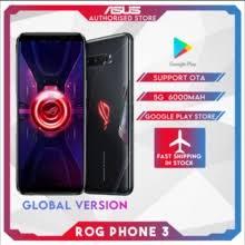 <b>asus rog phone</b> 3 global version