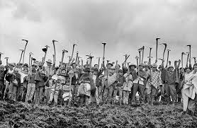 Resultado de imagen para campesinos en colombia