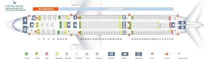 Airbus A330 Best Seats Economy Best Description About