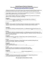 Resume Introduction Classy Resume Introductions Examples Musiccityspiritsandcocktail