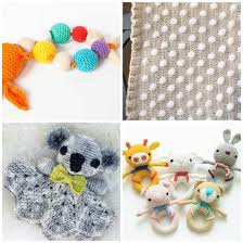 Free Crochet Toy Patterns For Babies