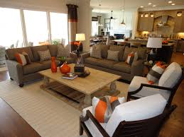 great room furniture placement. The Layout Of Kitchen And Great Room Is Similar. Potential Options On How To Set Up Couches. But May Want Sectional Definitely Different Colors. Furniture Placement Pinterest