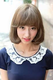 Japanese Straight Hair Style pictures of 2013 cute japanese bob hairstyle for women 1939 by stevesalt.us