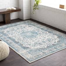 astoria grand barlett medium gray teal area rug reviews wayfair with regard to and design 1