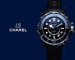 chanel luxury watches that impress review blog chanel s j12 marine diving watch