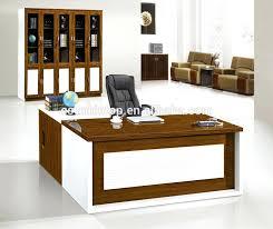 desk office design wooden. Brilliant Design Wooden Table Design Office Desk Set Curved  With Side   With Desk Office Design Wooden E