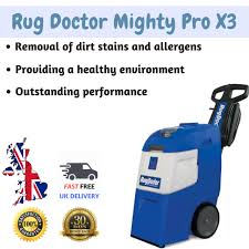 rug doctor mighty pro x3 carpet cleaner pet formula oxy power detergents