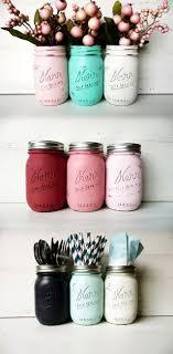 Alcohol Inks on Yupo. Mason Jar DiyMason Jar CraftsPickle ...