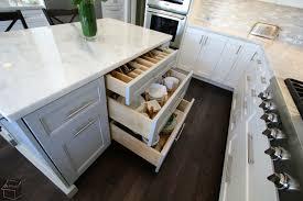Kitchen Designers Orange County Ca Transitional White Design Build Kitchen Entertainment