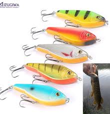 Bingo Lure Color Chart New Perfect Quality Bait Vib And Get Free Shipping