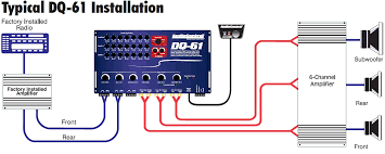 audio control lc2i wiring audio control lc2 wiring diagram ~ odicis audio control epicenter troubleshooting at Epicenter Wiring Diagram