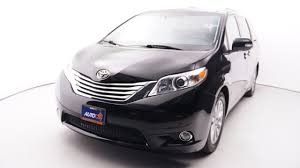 Used 2016 Toyota Sienna LE in San Diego #712251 | Auto City