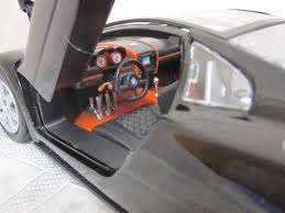 2001 Volkswagen Nardo W12 Show Car interior cabin | The Ital… | Flickr