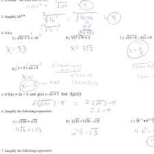 solving quadratics worksheet math completing the square method and solving quadratic equations solving quadratic equations worksheet